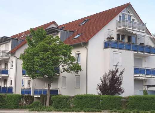 Gepflegte 2 Zimmer Erdgeschoß Wohnung mit Balkon in ruhiger Lage. Für Kapitalanleger geeignet!!