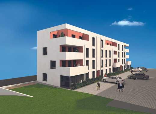 Neubau ETW Stadtzentrum Neustadt/Aisch - Kapitalanlage