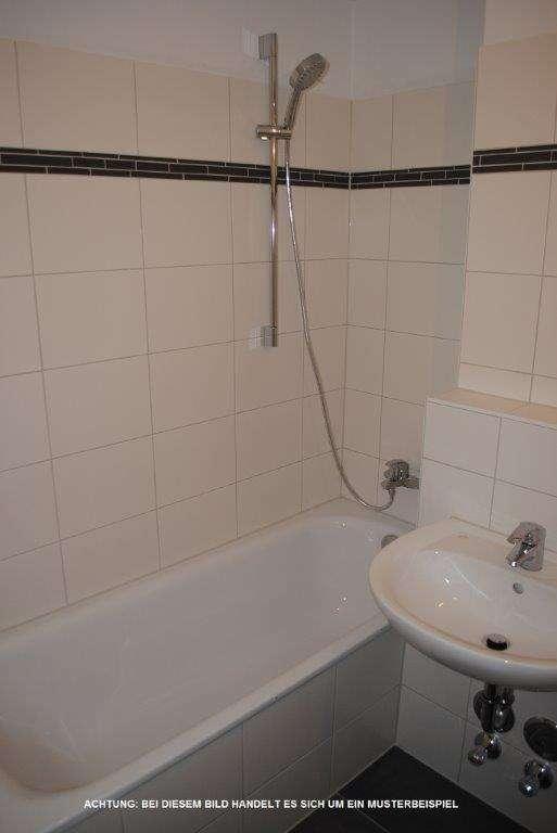 Helle, renovierte 3-Zimmer-Wohnung in Schweinau zu vermieten  in Hohe Marter (Nürnberg)