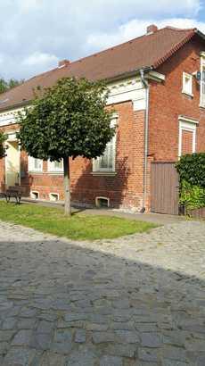 Wohnung Jerichow