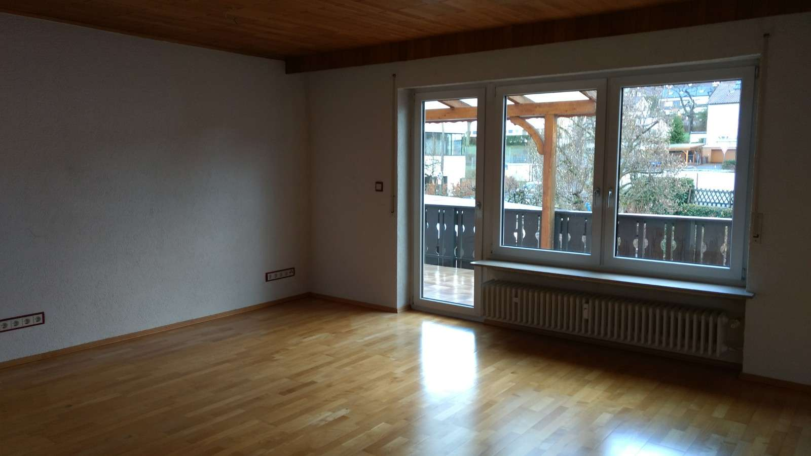 5-Zimmer-Wohnung in Alzenau-Hörstein