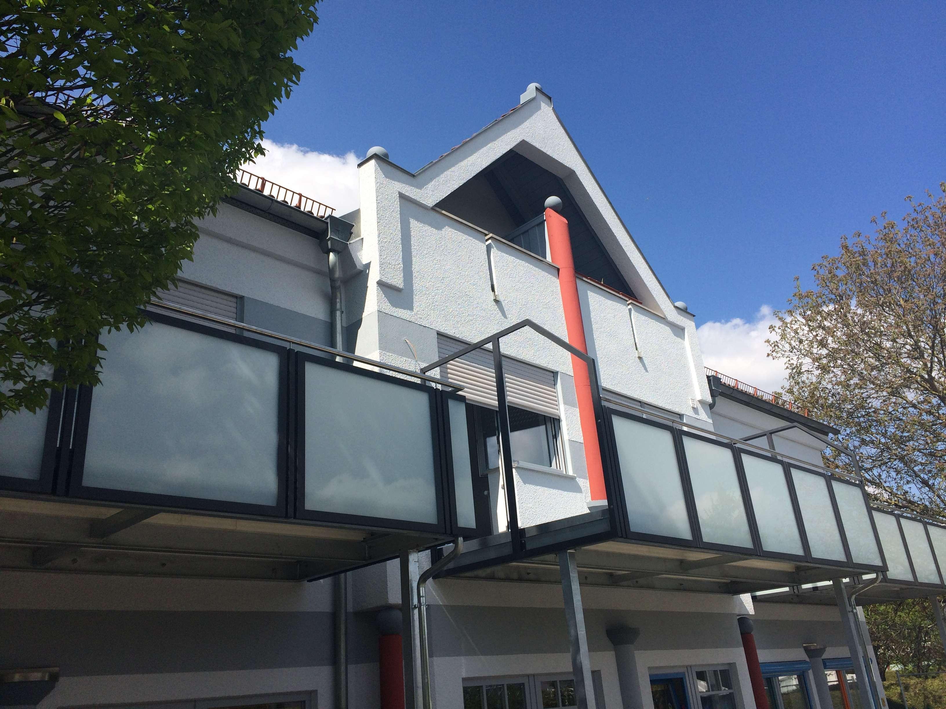 Neu errichtete 2-Zimmer-Wohnung