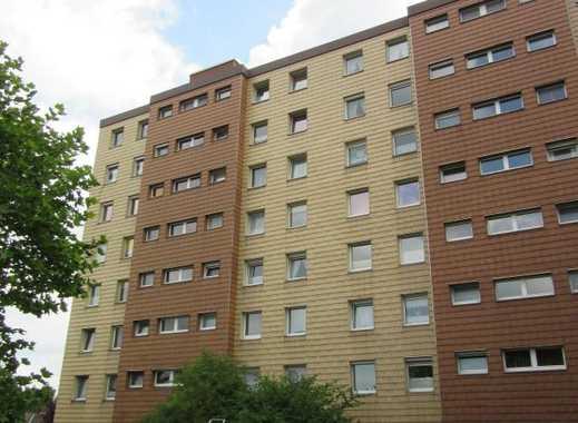 Sehr gepflegte und optimal geschnittene 3-Zimmer-Wohnung mit tollem Ausblick + EBK im OT Egestorf