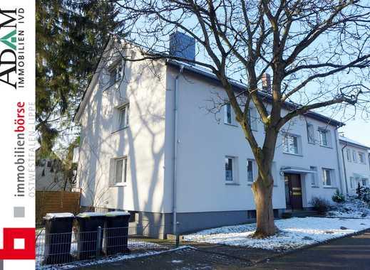 Attraktive Erdgeschosswohnung mit Garten in Bielefeld-Quelle