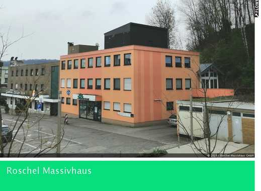 Renditeobjekt mit 4 Arztpraxen, Optiker u. Physiotherapie im Regionalverband Saarbrücken