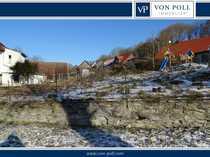 Baugrundstück im Zentrum von Elbingerode