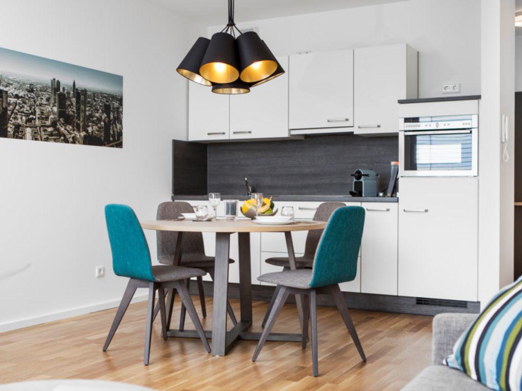 Küchen Bad Homburg serviced appartements im herzen bad homburg living l