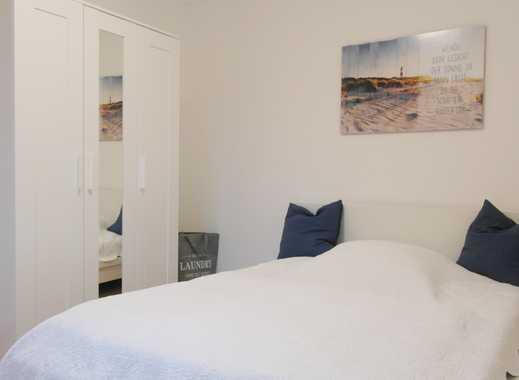 Pracht Immobilien- Möblierte 2 Zimmerwohnung