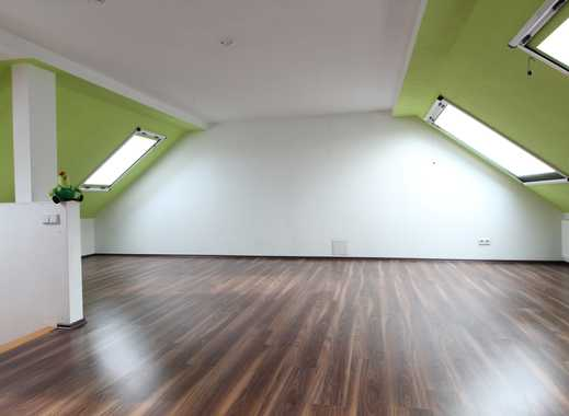 Exclusive Maisionette-Wohnung mit Dachstudio