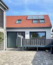 Freistehendes Einfamilienhaus an der Günther-Klotz-Anlage