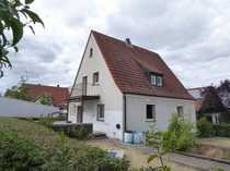 Ein- Zweifamilienhaus in Baunach
