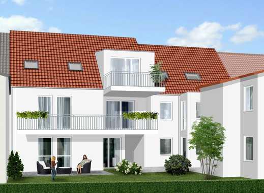 GELEGENHEIT! Komplettes Bauprojekt mit 7 Wohnungen mitten im alten Ortskern