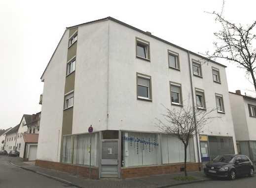 Schöne 2-Zimmer-Wohnung in Mörfelden-Walldorf