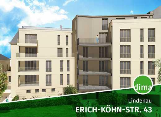 BAUBEGINN   Familienfreundliche Wohnung mit Süd-Balkon