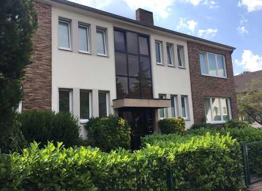 Gemütliche Dachgeschosswohnung im Herzen von Büderich