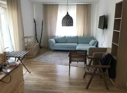 Helle 3 Zimmer Wohnung in ruhiger Lage