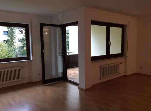 Sanierte 3-Zimmer-Wohnung mit Balkon in Rottweil