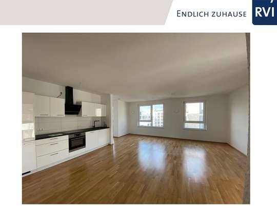 *TOPLAGE* Großzügige 2-Zimmer Wohnung mit Balkon *direkt vom Vermieter*