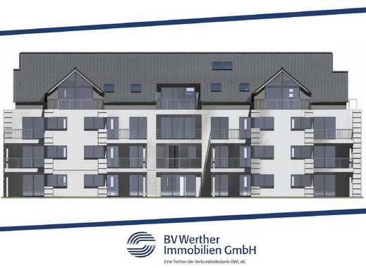 Zentral und Modern - Neubau in der Ziegelstraße - Whg. 15