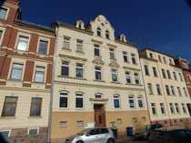 3-Raum Wohnung in Werdau Süd