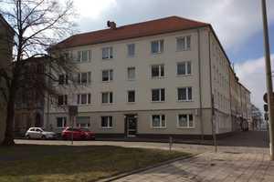 1.5 Zimmer Wohnung in Dessau-Roßlau