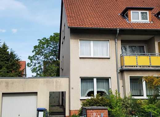Schönes Haus mit sieben Zimmern in Hannover, Döhren