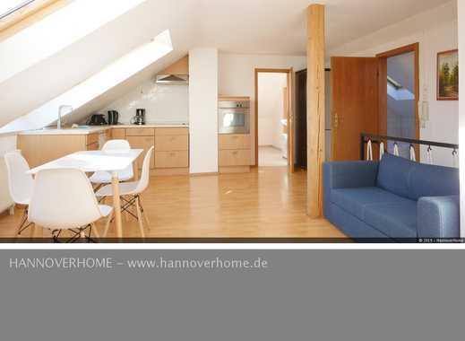 Bemerode-großzügige Wohnung im Dachgeschoss
