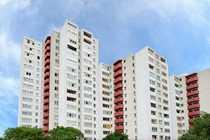 3-Zimmer-Wohnung über den Dächern Neuköllns