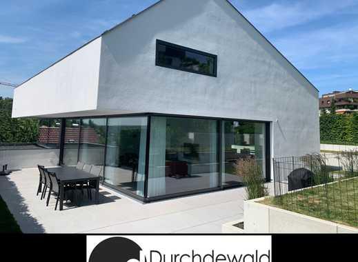 Modernes Wohnen in bester und ruhiger Wohn- und Aussichtslage