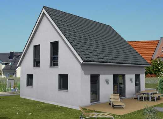 Hervorragendes Haus inklusive tollem Grundstück