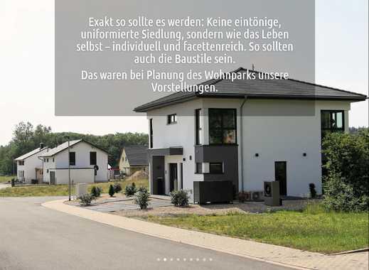 Bauträgerfrei: Attraktive, individuelle Grundstücke zu verkaufen. Sofort bebaubar, voll erschlossen.