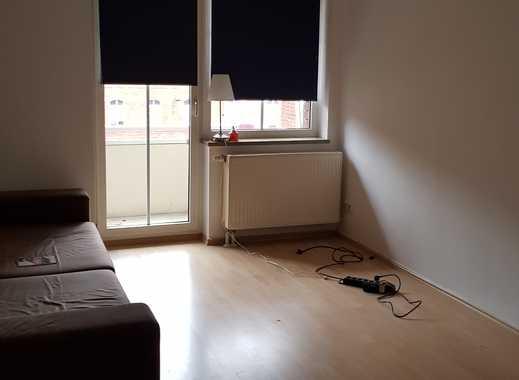 *TRAUMHAFTE 3-Zi.-Wohnung mit SONNENBALKON in Sonneberg nähe Juttaplatz, 66m²*