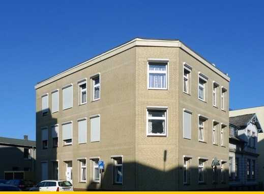 Elmshorn- Renditestarkes gepflegtes MFH in Citynähe