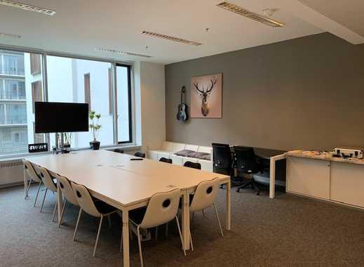 Moderne Büroräume am Gendarmenmarkt zur Untermiete