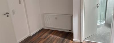 Wohnung im 1 OG, 45 m² ,2ZKB in Bad Oeynhausen/ Rehme zu mieten....