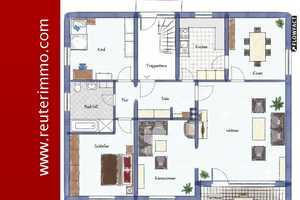 5 Zimmer Wohnung in Erlangen-Höchstadt (Kreis)