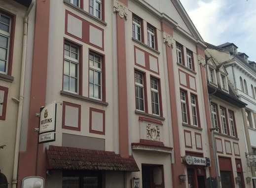 kernsanierte 2 Zimmer-Wohnung**  in Oberhausen-Sterkrade