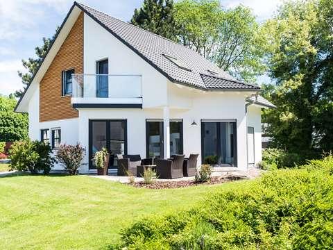 STREIF Haus Family - Musterhaus Bad Vilbel