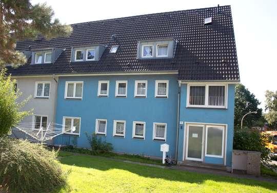 hwg - Kleine 2-Zimmer Wohnung zu vermieten!