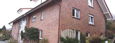 3-Zimmer-Wohnung mit Balkon in Lübbecke Nettelstedt
