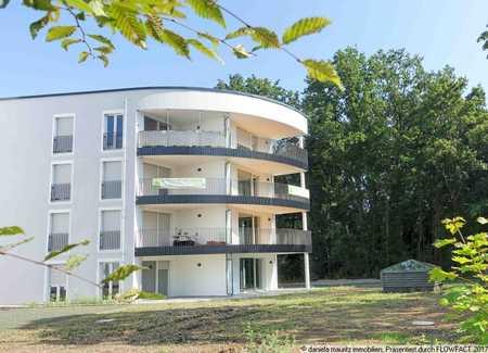 Großzügige 2-Zi-Neubauwohnung, rollstuhlgerecht in Ottobrunn