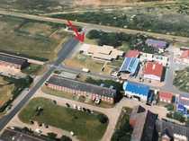 Modernisierte Büro- und Lagerflächen mit Wohnbereichen