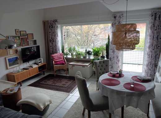 3 1/2 Zimmer Maisonettewohnung in Grevenbroich Neuenhausen von privat zu vermieten