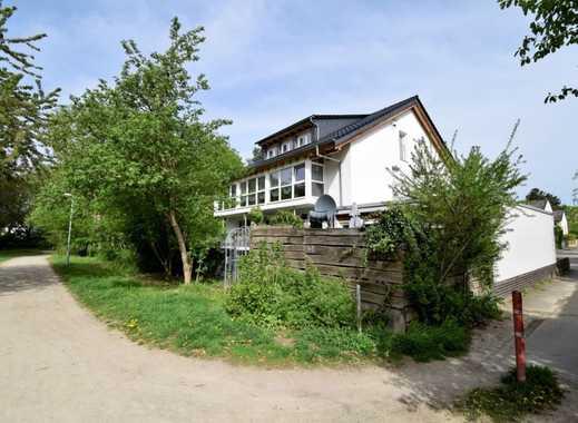 Traumhaftes Mehrfamilienhaus in Darmstadt-Arheiligen Mit weiteren 198m² umnutzbarer Fläche