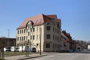 5 Zimmer Wohnung in Stendal (Kreis)