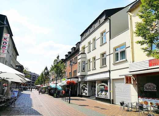 Verkaufsfläche zu vermieten an der Einkaufsstraße in Meiderich