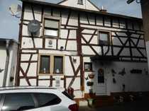 Renoviertes Fachwerkhaus Neuwied-