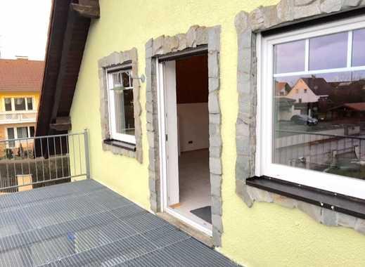 wohnungen wohnungssuche in untermeitingen augsburg kreis. Black Bedroom Furniture Sets. Home Design Ideas