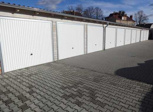 Garage am Zentrum Oranienburgs - Neustadt