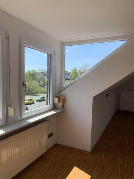 gemütliche 2 Zimmer Dachgeschoss Wohnung in Pegnitz (Bayreuth)